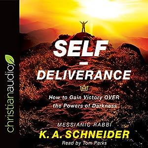Self-Deliverance Audiobook