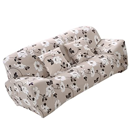 Incredible Buy Magicdeal 3 Seater Stretchy Sofa Slipcover Protector Unemploymentrelief Wooden Chair Designs For Living Room Unemploymentrelieforg