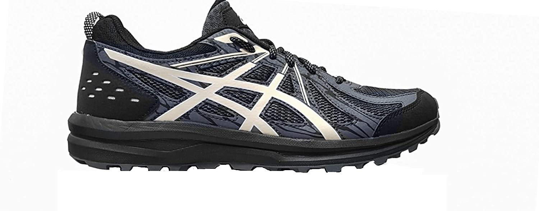 Svart (svart  Birch 005) ASICS Mans Frequent Frequent Frequent Trail springaning skor  online-försäljning