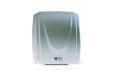 AP9291KALIECO - Secador de toallas 30A Fotocélula blanca - Aire Caliente Elé