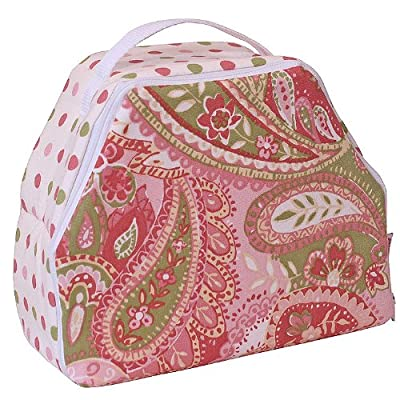 Hoohobbers Munchbox, Paisley by Hoohobbers