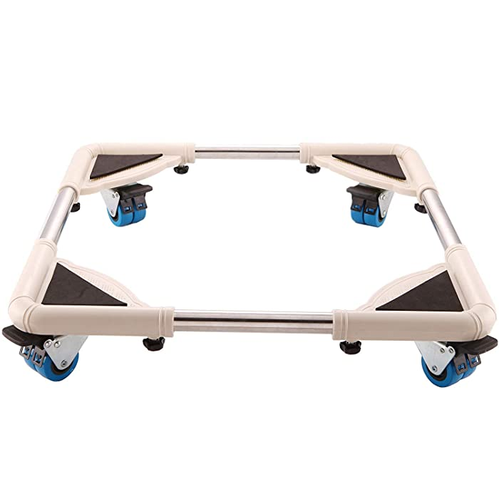 Top 9 Wheels Telescopic Furniture Dolly Roller