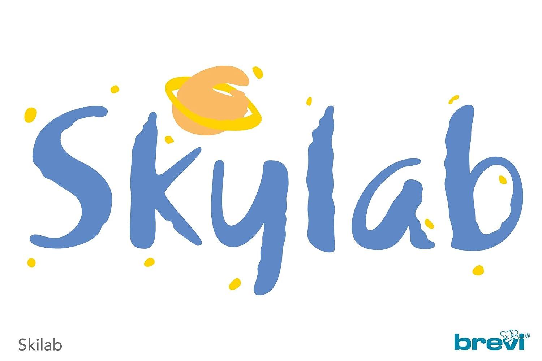 Brevi 553-168 Skylab andadores rosa: Amazon.es: Bebé