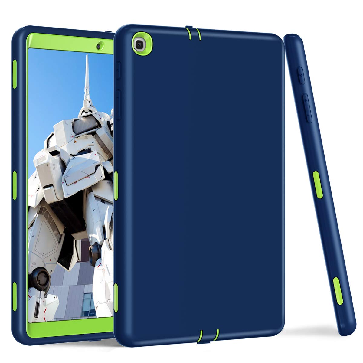 Funda Samsung Galaxy Tab A 10.1 Sm-t510 (2019) Darmor [7v1ctxh3]
