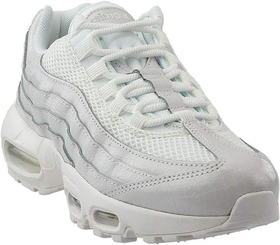 Nike Womens Air Max '95 Premium Casual Sneakers,
