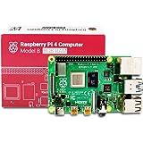 Raspberry Pi 4 Model B (8gb)