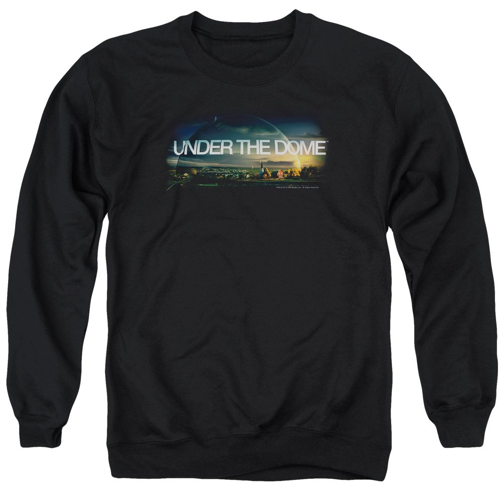 Under The Dome Herren Sweatshirt