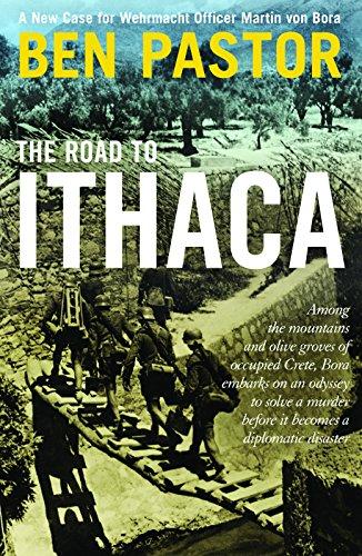 The Road To Ithaca (Martin Bora)