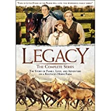 Legacy: The Complete Series (1998)