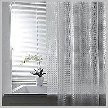Wohnzimmer Vorhänge Schlafzimmer Vorhänge Bad Vorhang Wasserdicht ...
