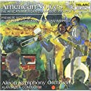 American Voices: The African-American Composers' Project
