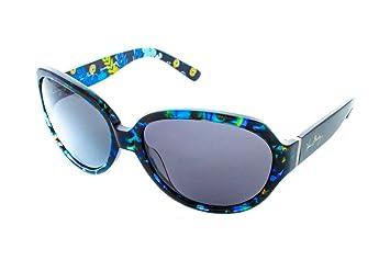 616e57c44f Amazon.com  Vera Bradley VB Carol Designer Sunglasses  Beauty