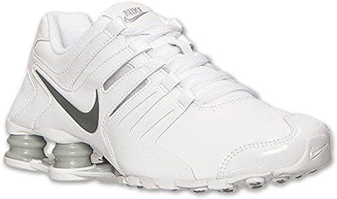 Nike Shox 110 Womens Size 9.5