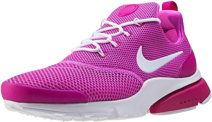 Nike Presto Fly 910569-600 Pinkfire II
