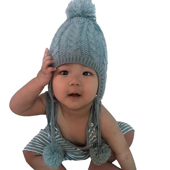 Doing1 Doing1 Babymütze Jungen Mädchen Mütze Kinder Mütze Hüte