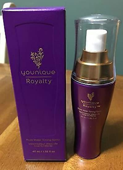 Amazon Com Younique Royalty Rose Water Spritz Spray Toner 1 35 Oz