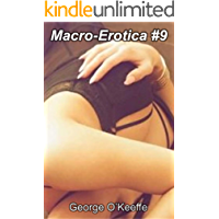 Macro-Erotica #9: Abstration Distraction (English Edition)