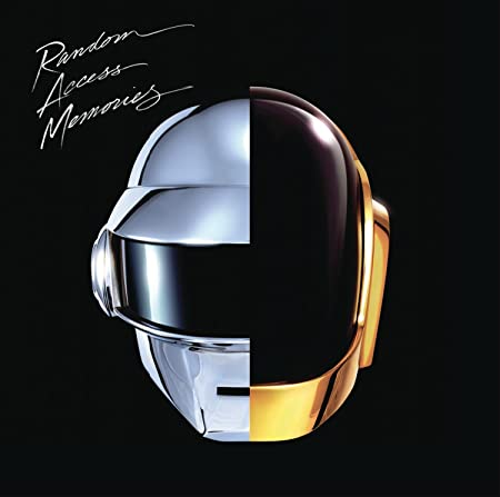 Random Access Memories: Daft Punk: Amazon.es: Música