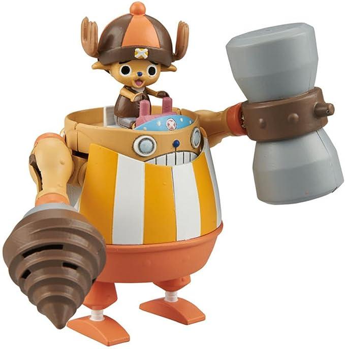 CHOPPER ROBO SUPER NO.3 HORN DOZER