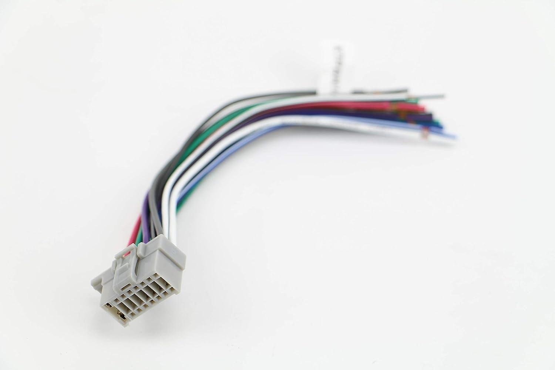 Sony Xplod Speaker Wiring Diagram Sony Xplod Car Stereo Wiring