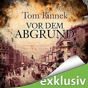 Vor dem Abgrund (London-Trilogie 3) Hörbuch