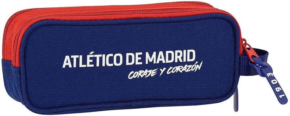 Safta Estuche Atlético De Madrid