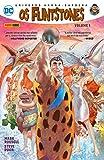 capa de Os Flintstones - Volume 1