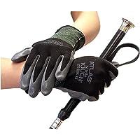 Atlas Glove Nt370A6 Atlas Nitrile Touch Glove