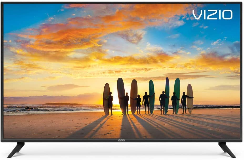 VIZIO 50inch Class V-Series 4K Ultra HD (2160p) Smart LED TV (V505-G9) (Renewed)