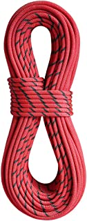 product image for BlueWater Ropes 9.2mm Xenon Double Dry Dynamic Single, Half & Twin Rope