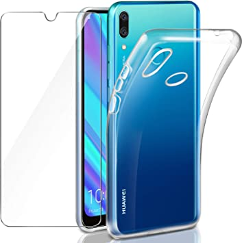 coque huawei y 7 2019