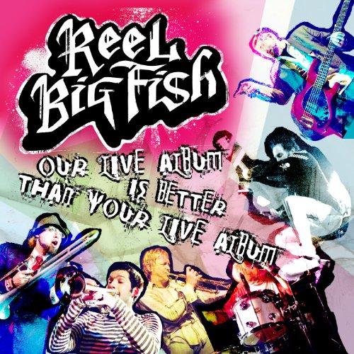 reel big fish your guts download