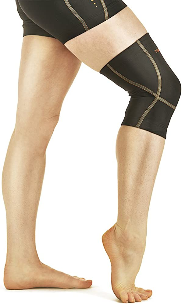 Tommie Copper Womens Performance Triumph Knee Sleeve
