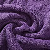 plain sponge cotton bath towel/Sponge cotton increased thick soft towels of absorbent adult child-E