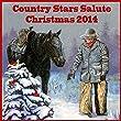 Country Stars Salute Christmas 2014