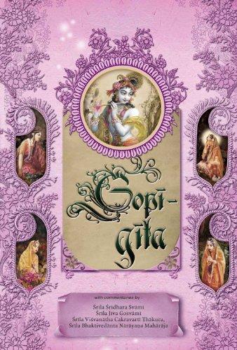 Gopi-gita: The Gopis' Song of Seperation