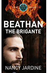 Beathan The Brigante: A Tale of Slavery and Retribution in Roman Britain (Celtic Fervour Series Book 5) Kindle Edition