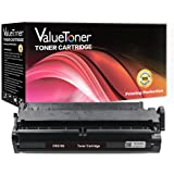 ValueToner Compatible Toner Cartridge Replacement for Canon 106 High Yield (1 Black Toner) 0264B001AA Compatible with ImageClass MF6530 MF6540 MF6550 MF6560 MF6580 MF6590 MF6595 MF6595cx Printer