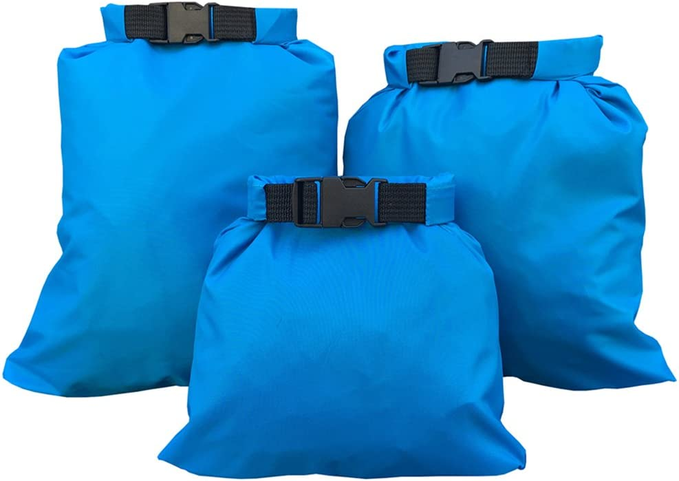 WINOMO 3pcs Zipped Suit Cover Clothes Garment Storage Cover Bag