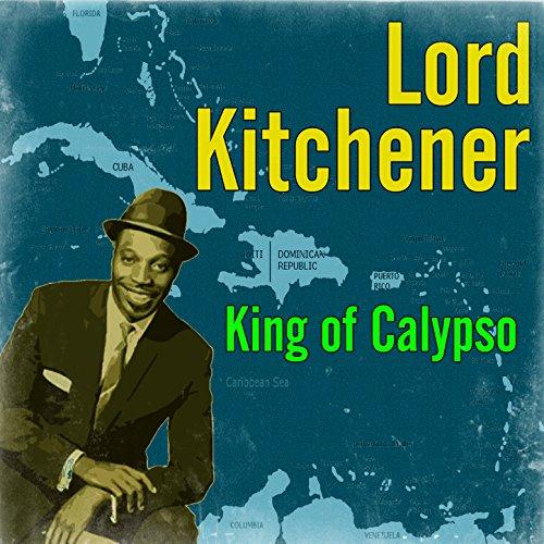 Rhumba Anna By Lord Kitchener On Amazon Music