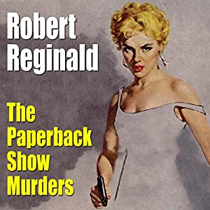 The Paperback Show Murders Audiobook