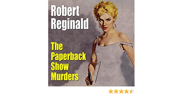 Amazon The Paperback Show Murders Audible Audio Edition
