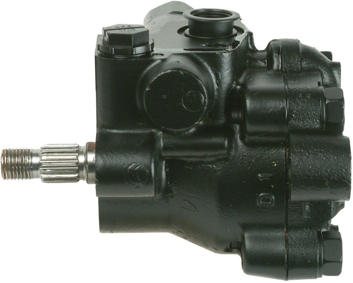 Cardone 21-5473 Remanufactured Import Power Steering Pump