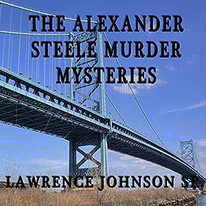 Alexander Steele Mystery Trilogy Audiobook