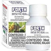Inseticida forth 30 ml display com 5 unidades
