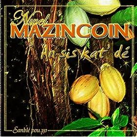 Amazon.com: Chay Pou Pote / Modi Peche: Mazincoin: MP3