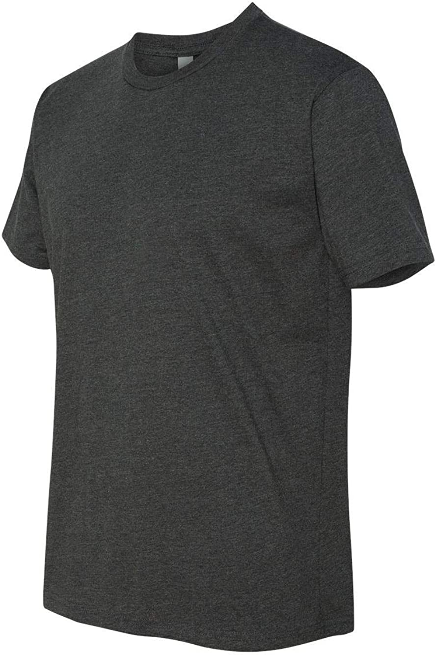 Next Level N6210 T-Shirt - Charcoal - Large