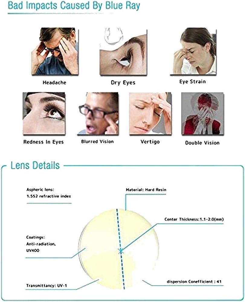 dimensioni 46//16 TR90//& Silicone in sicurezza quadro flessibile gli occhiali /ottico viti pieghevoli lenti EnzoDate i bambini gli occhiali/