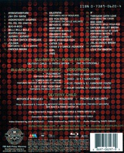 FULFILLED DESTINY BAIXAR DVD