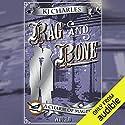 Rag and Bone Hörbuch von K. J. Charles Gesprochen von: Cornell Collins